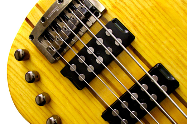 Making the Switch from 4- to 5-String Bass