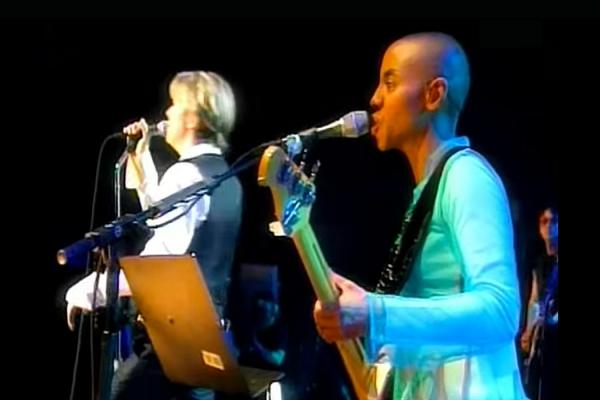 David Bowie: Changes (Live)