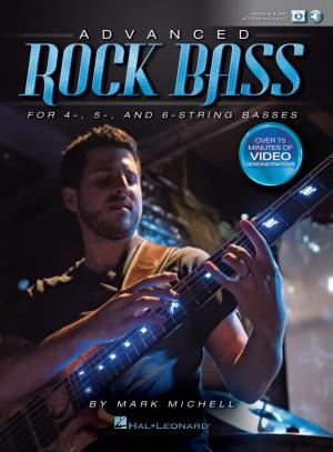 Mark Michell's Advanced Rock Bass