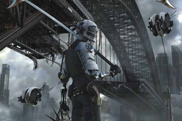 """Megadeth Releases """"Dystopia"""""""