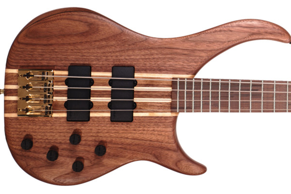 Peavey Reintroduces the Cirrus Bass