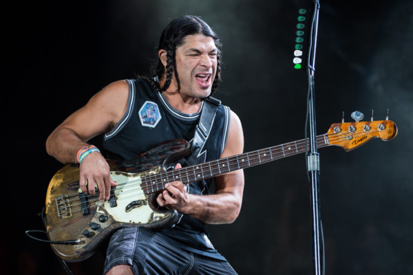 2015 Reader Favorites – #1: Robert Trujillo