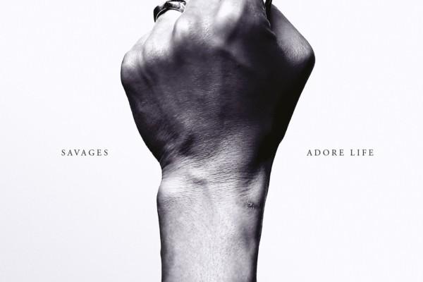 Savages Releases Second Album