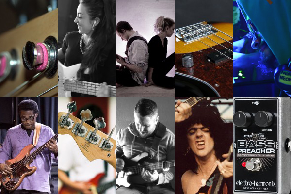 Weekly Top 10: Choosing the Right Strings, News from NAMM, Productive Rehearsals, Top Bass Videos and More