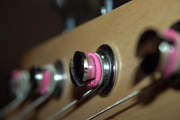 Choosing the Right Bass Strings