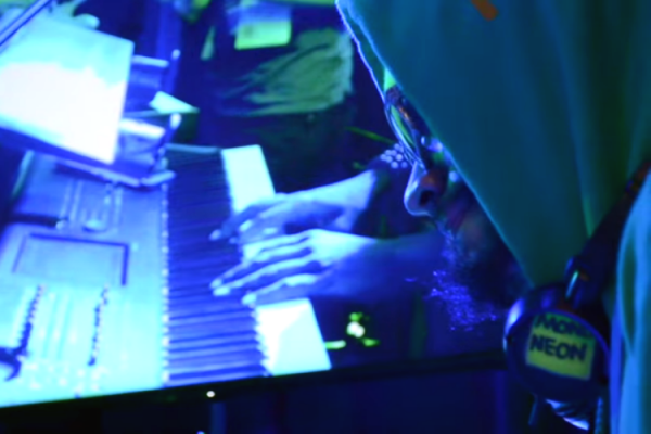 Cory Henry & The Funk Apostles: Live at NAMM '16