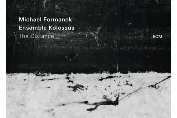 "Michael Formanek Goes Big on ""The Distance"""