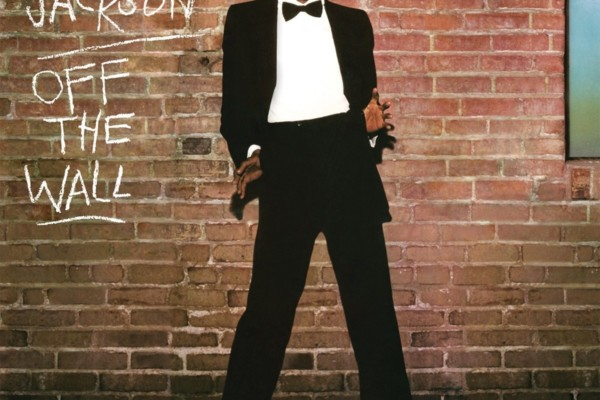 """Michael Jackson's """"Off the Wall"""" Gets Deluxe Release with Documentary"""