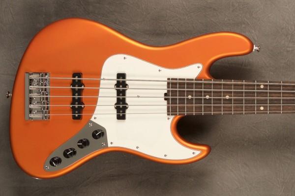 Sadowsky Introduces Satin Series Bass Guitars