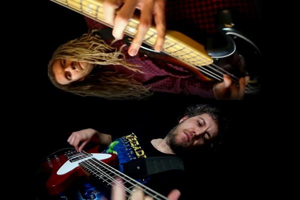 Alberto Rigoni and Remco Hendrix: FutureFunk