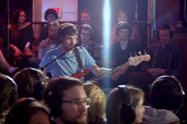 Snarky Puppy Featuring Chris Turner: Liquid Love
