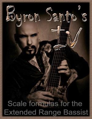 Byron Santo's IV