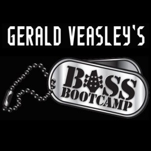 Gerald Veasley's Bass BootCamp