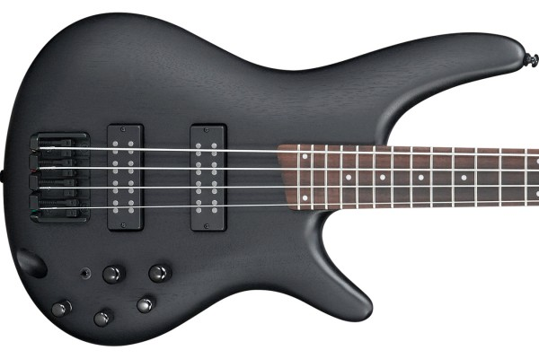 Ibanez Introduces SR300E with Upgraded Electronics