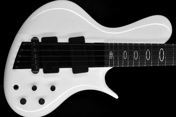 Bass of the Week: Ritter Instruments R8 Singlecut #1237