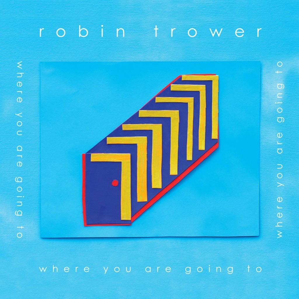 Robin Trower Releases New Album, Tours East Coast – No Treble