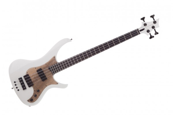Bass of the Week: Wahlbrink Hades 4-String Salmo Salar