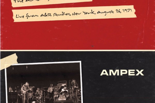 Allman Brothers Band Former Bootleg Released