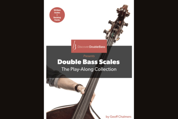 Package Teaches Hundreds of Double Bass Scales