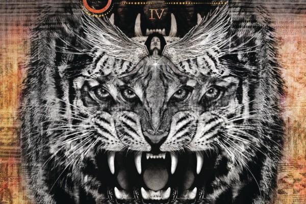 """Classic Santana Lineup Regroups for """"Santana IV"""""""