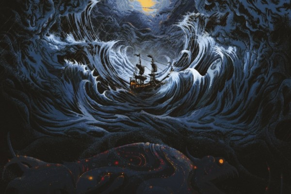 Dave Roe Plays on Sturgill Simpson's Latest