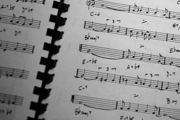 The Lightbulb Moment: Learn Lots of Songs