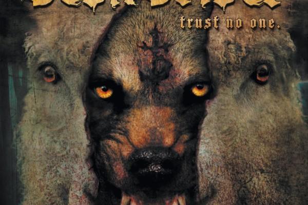 "DevilDriver Releases ""Trust No One"""