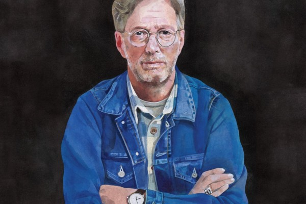 New Eric Clapton Album Features Old Collaborators