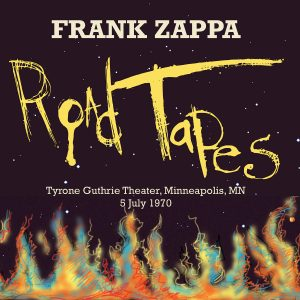 Frank Zappa & the Mothers of Invention: Road Tapes, Venue #3