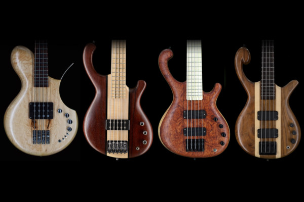 Custom Shop: Roks Instruments