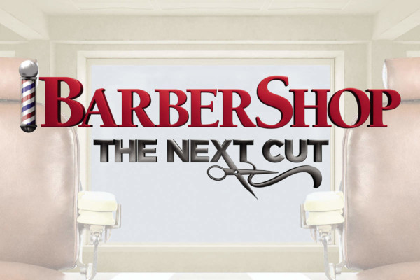 Stanley Clarke Scores Latest Barbershop Film
