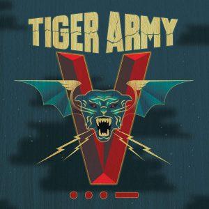 Tiger Army: V •••