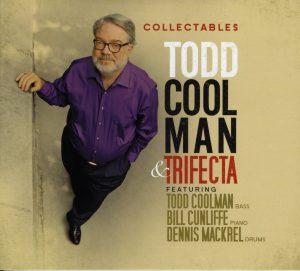 Todd Coolman: Collectables
