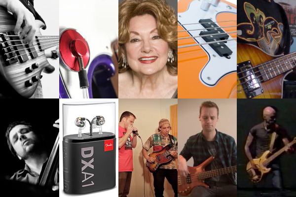 Weekly Top 10: Meaningful Practice, Remembering Jane Little, O Bass Review, Vulfpeck Transcription and More