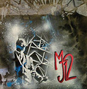 MJ12 (Self-Titled)