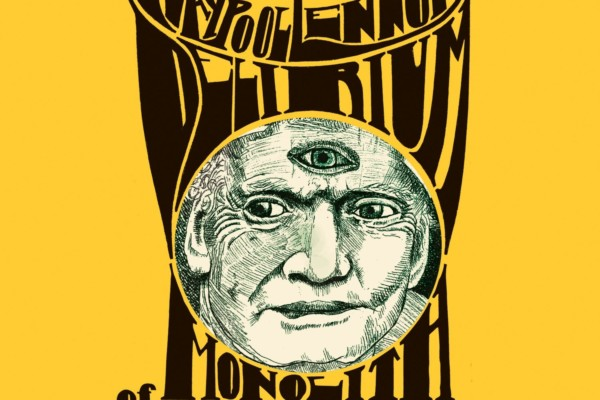 "Les Claypool & Sean Lennon Collaborate on ""Monolith of Phobos"""