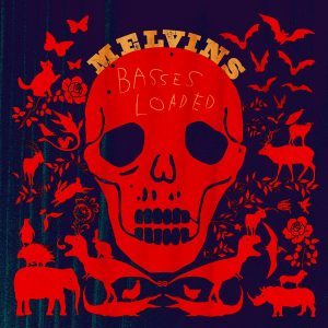 The Melvins: Basses Loaded