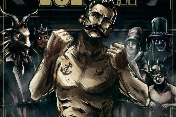 Volbeat Releases Sixth Album
