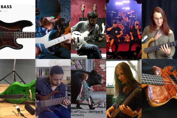 Weekly Top 10: Modes on a String, Freudenstein Minibass, Top Videos, Bass of the Week and More