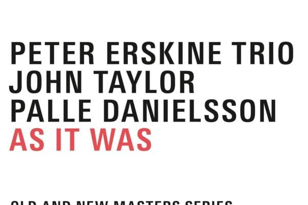 Peter Erskine Trio Box Set of 1990s Work Released