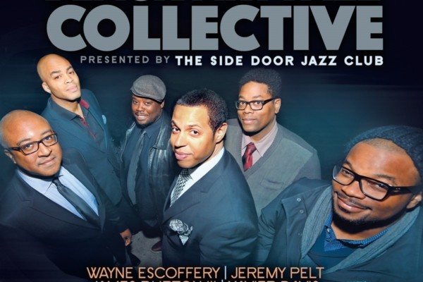 """The Black Art Jazz Collective Releases """"Presented By the Side Door Jazz Club"""""""