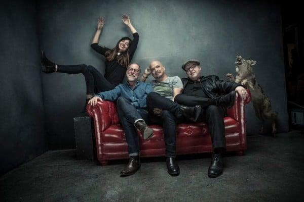 The Pixies Name Paz Lenchantin as Permanent Member, Announce Album and Tour