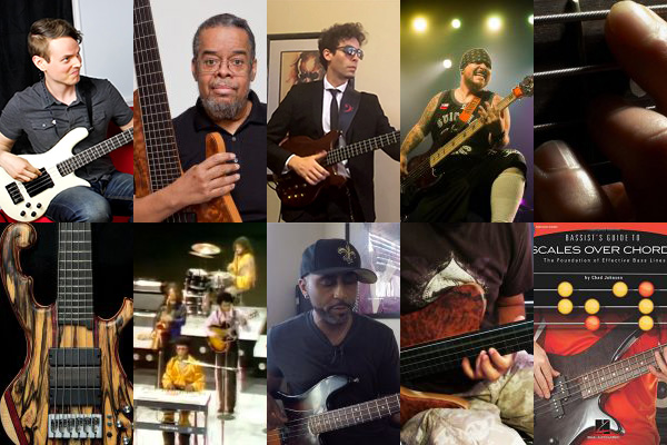 Weekly Top 10: Ra Diaz Interview, Making Arpeggios Musical, Talking Style, Top Bass Videos and More