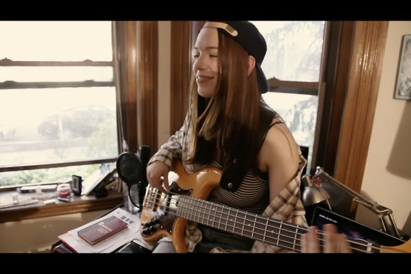 Maddie Jay & The pH Collective: Say You'll Be There