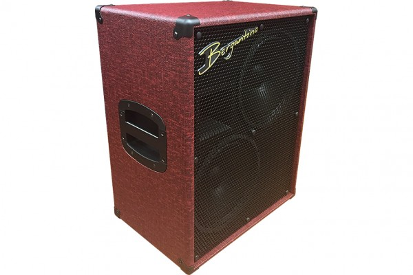 "Bergantino Audio Systems Announces the HG310 ""Holo-Graphic"" Loudspeaker"