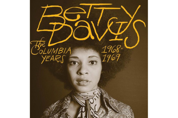 Legendary Betty Davis Sessions Released