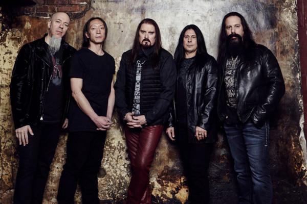 Dream Theater Announces Fall Headlining Tour