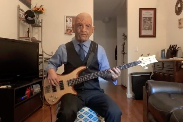 """That Funky Old Guy: Vulfpeck's """"Fugue State"""" Playthrough"""