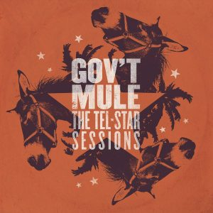 Gov't Mule: The Tel-Star Sessions