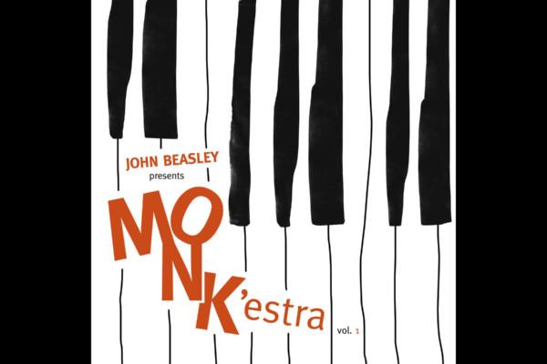 MONK'estra Big Band Releases Vol. 1